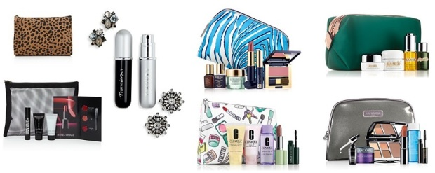 Bloomingdale's Beauty Treats