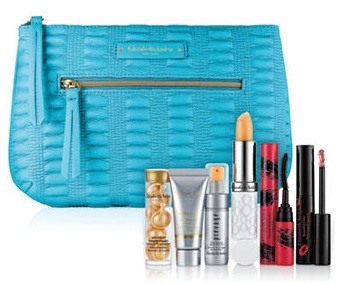 Elizabeth Arden GWP at Lord & Taylor