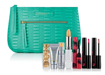 Elizabeth Arden GWP at Stage Stores