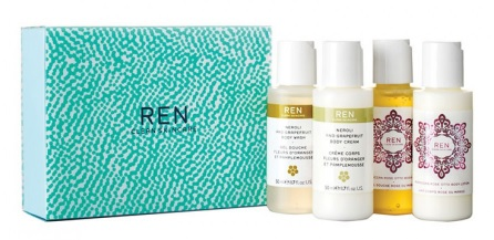 REN Skincare Body Kit Offer, Clinique Bonus at Dillard's