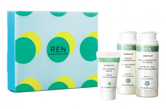 ren skincare gift with purchase