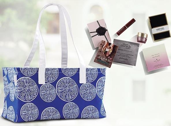 von maur beauty week gift with purchase