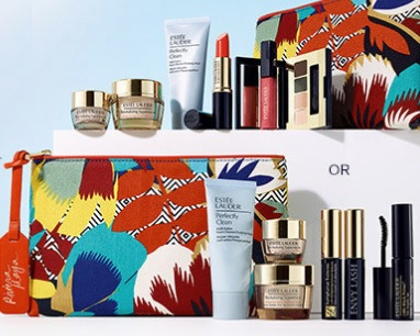 estee lauder gift with purchase at bon ton