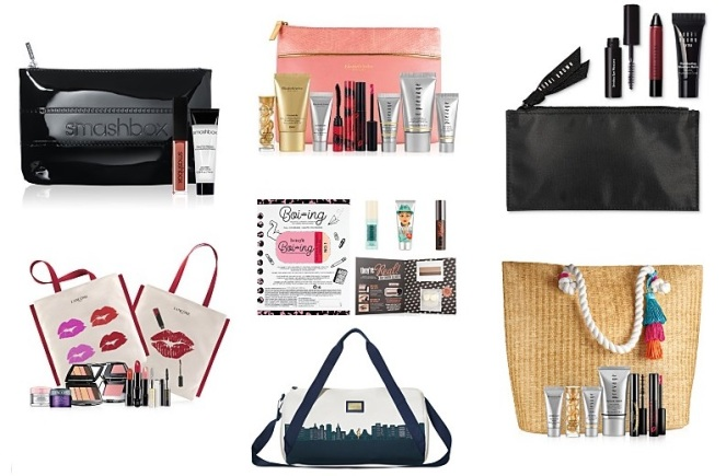 macy's beauty gifts with purchase