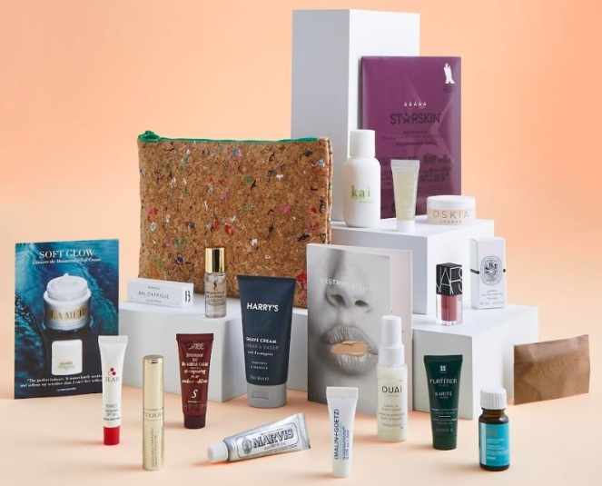 Barney's Summer Beauty Bag 2018