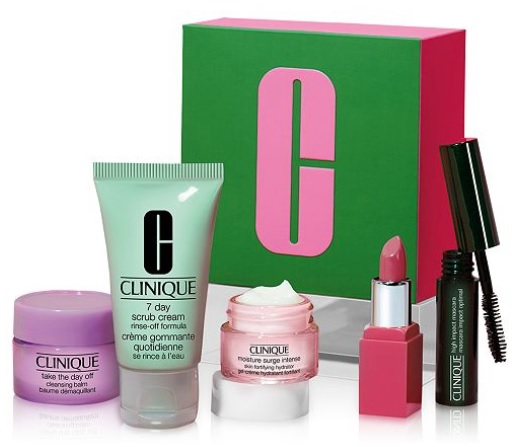 mini clinique gift with purchase at macy's