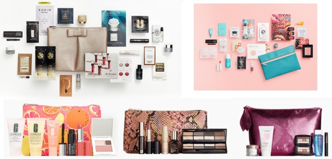 nordstrom anniversary sale early access gifts with purchase
