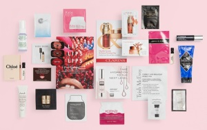 nordstrom beauty gift with purchase