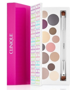 clinique 2018 party eyes palette